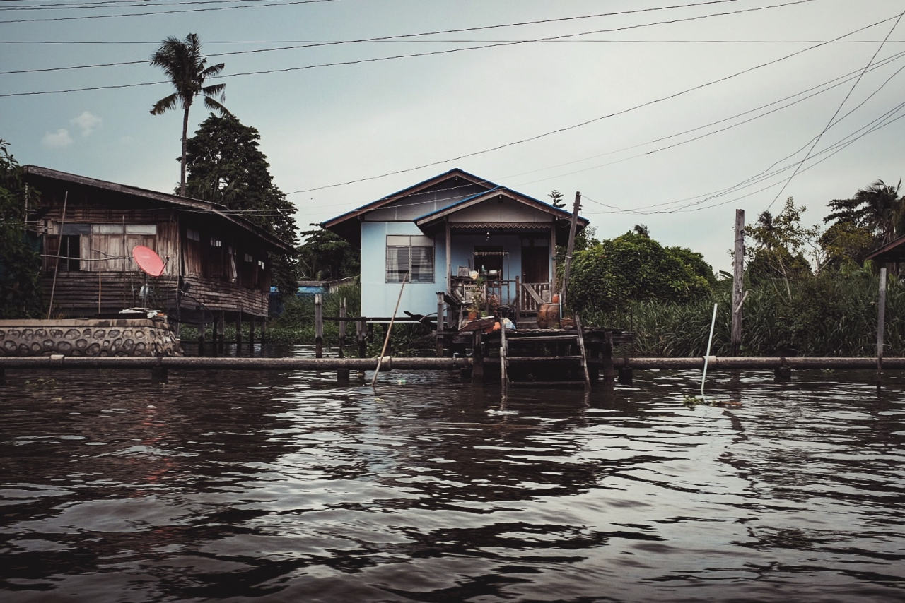 Norman Reuter Thailand